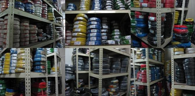 All Types Of Cables Malaysia Leong Hing Electrical Engineering Sdn Bhd