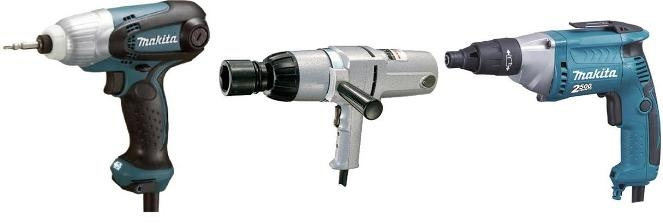 What Are The Different Types Of Power Tools: Types Of MAKITA Power Tools In Stock